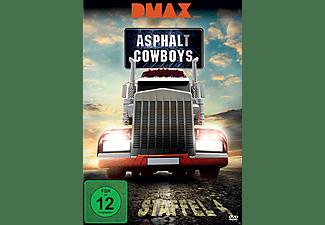 Asphalt Cowboys Staffel 8